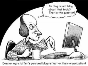 generating leads from blogs