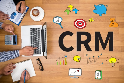crm healthcare industry