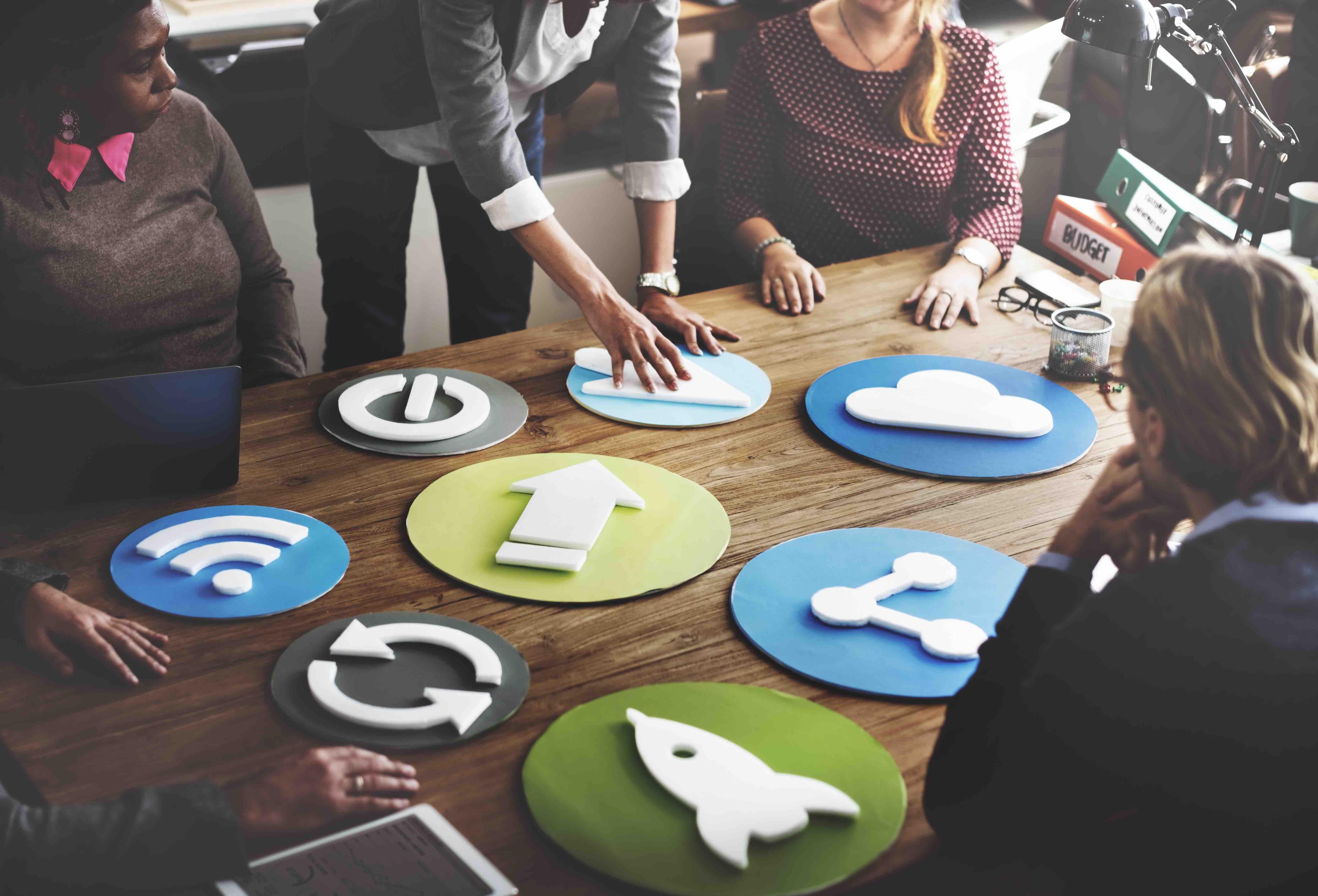 healthcare manufacturer digital strategy
