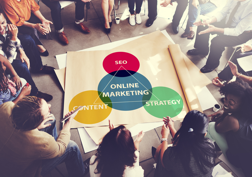 digital strategy for business teams